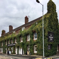 Goddard Arms, UK