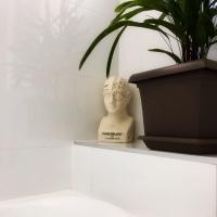 A timely bath